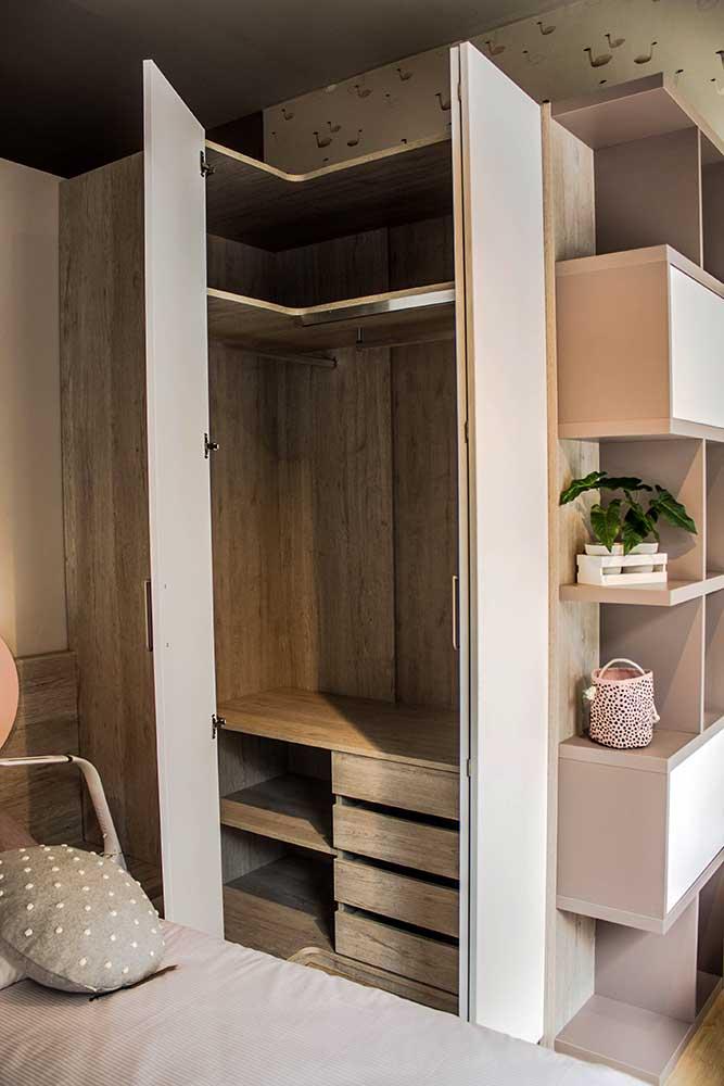 Armario rinconero dormitorio juvenil alcon mobiliario - Muebles dormitorio juvenil ...