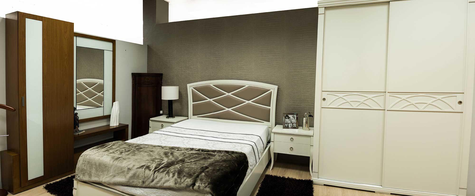 Decoración dormitorios matrimonio
