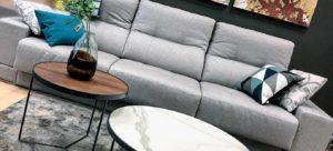 Tienda de muebles en Vitoria