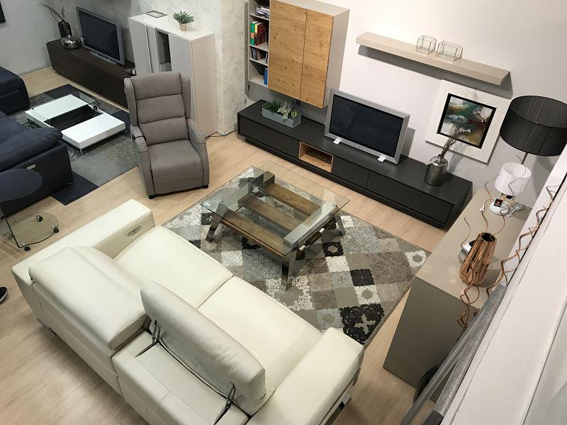 Salon moderno completo vitoria tienda de muebles en vitoria gasteiz lava alcon mobiliario - Muebles en vitoria gasteiz ...