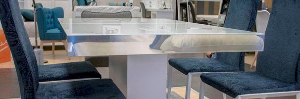 Mesas y sillas de comedor en Vitoria