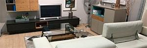Salones completos tienda muebles Vitoria Gasteiz