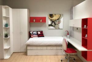 Muebles dormitorio juvenil en oferta