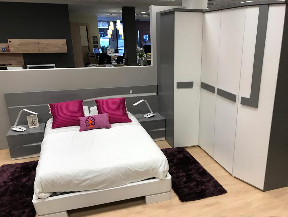Mueble de dormitorio en oferta