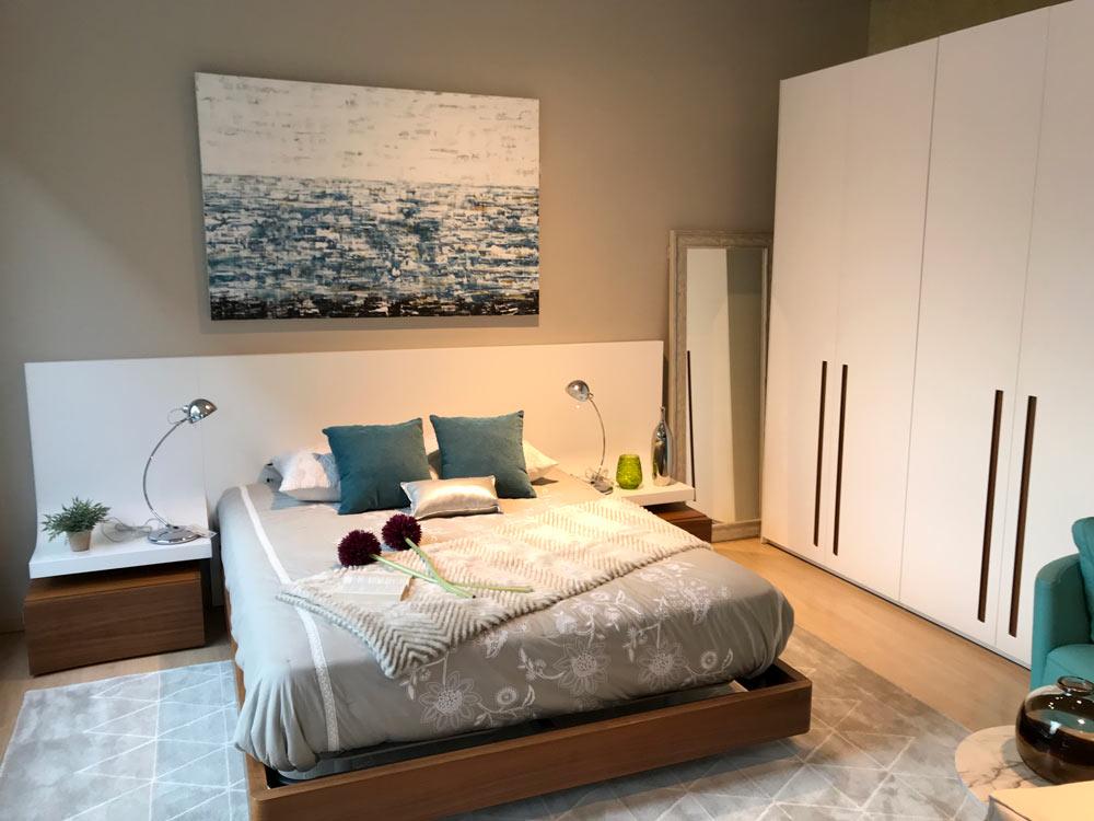 Dormitorio en oferta