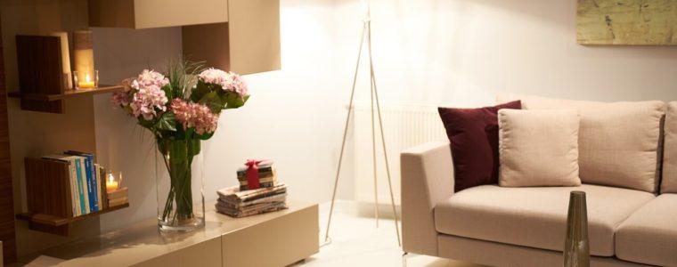 Tipos de lámparas para el hogar