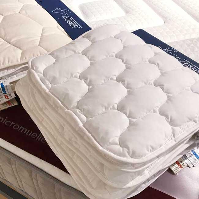 Rellenos nórdicos - Ropa de cama Alcon Mobiliario