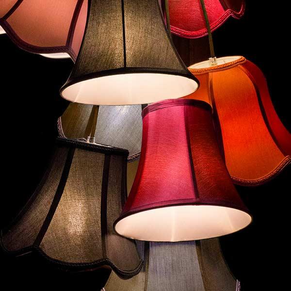 Lámparas - Decoración