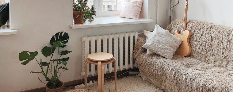 Decoración de invierno: Combate el frío y decora tu hogar