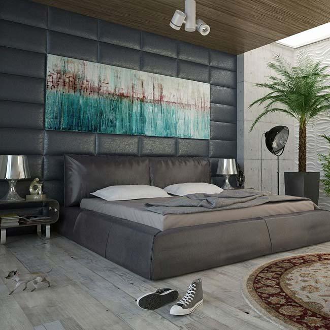 Muebles de dormitorio de matrimonio - Alcon Mobiliario
