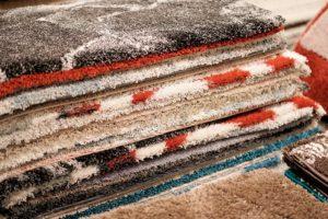 Decoración con alfombras en Vitoria-Gasteiz. AlconMobiliario