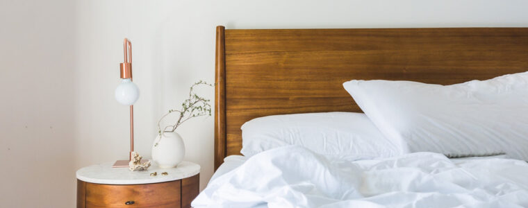 Mesitas de dormitorio: Consejos útiles
