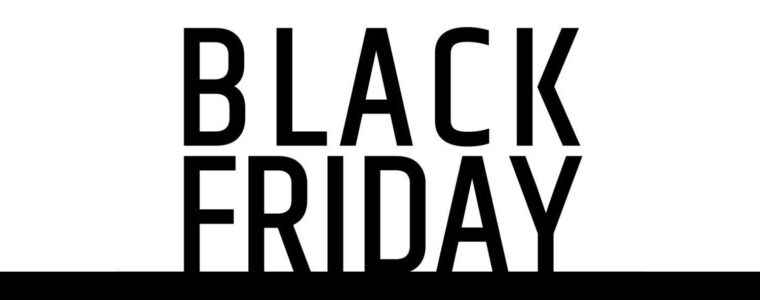 Descuentos Especiales por el Black Friday