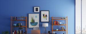 Cómo elegir un cuadro para el hogar. Cuadros en Vitoria-Gasteiz