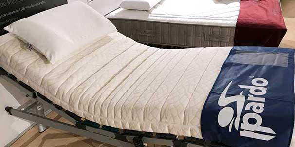 Comprar colchón en Vitoria-Gasteiz