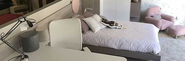 Comprar dormitorio juvenil en Vitoria