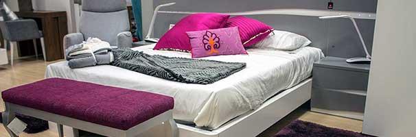 Comprar dormitorio de matrimonio en Vitoria