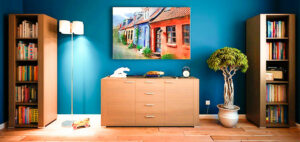 Muebles de salón auxiliares: Guía útil