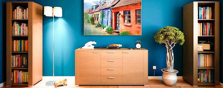 Muebles auxiliares de salón- Guía útil de Alcon Mobiliario