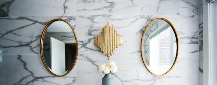 Espejos del hogar: consejos