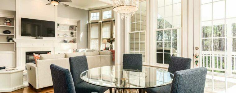 Los ventiladores en tu hogar: para la cocina, el salón o dormitorios