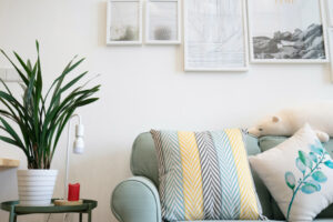 decorar apartamento verano